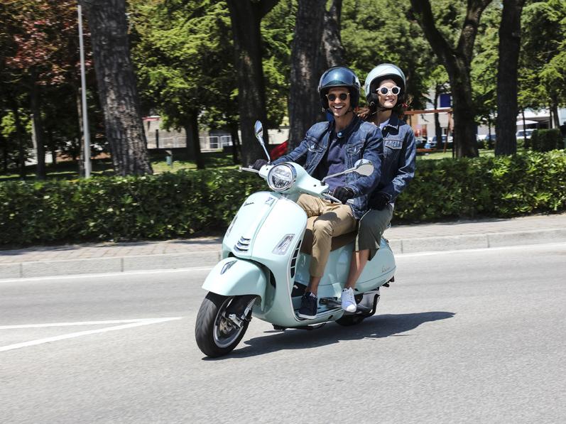 Quel scooter pour rouler en ville ?
