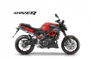 Shiver 900