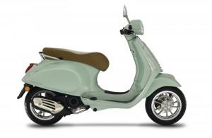 Primavera 50cc 4T i-Get