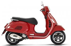 GTS RST Super 125cc i-Get
