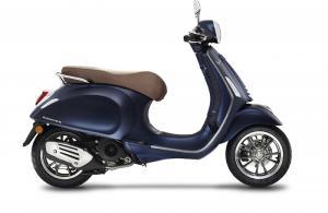 Primavera S 125cc i-Get ABS