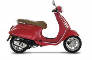 Primavera 125cc i-Get ABS