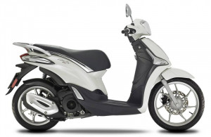 LIBERTY 125 ABS Iget