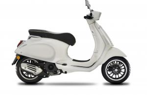 Vespa Sprint 125cc i-Get ABS
