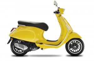 Sprint 50cc 4T i-Get
