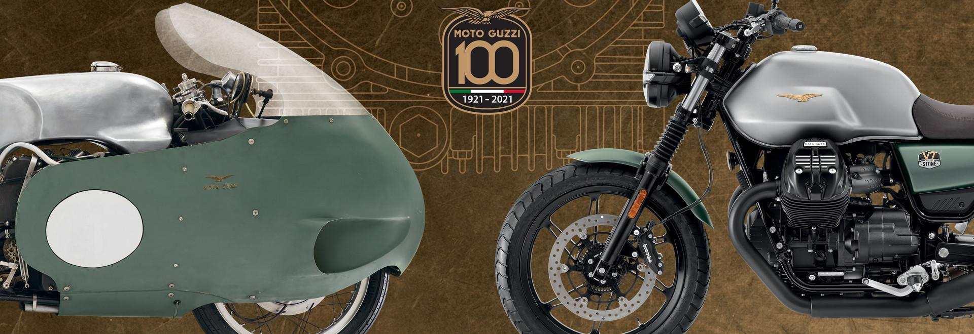 2020 MG 100 ans