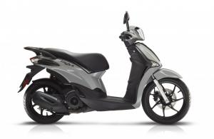 LIBERTY S 125 ABS Iget EURO 5