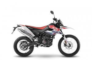 RX 125 EURO 5