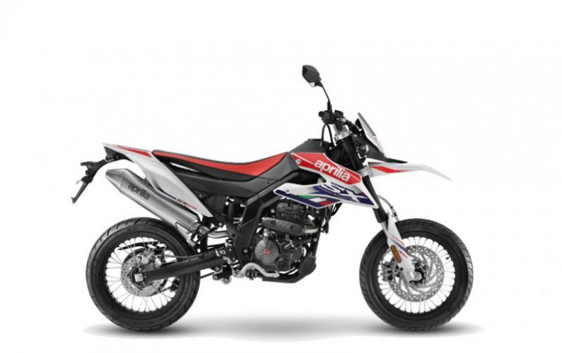 SX 125 EURO 5