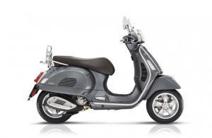 Vespa GTS Touring 125cc i-Get EURO 5