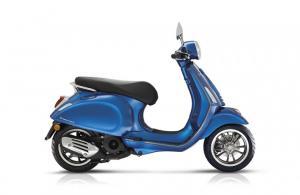 Vespa Primavera S 125cc I-GET ABS EURO 5