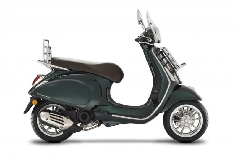 Primavera Touring  50cc 4T i-Get