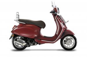 Primavera Touring 125cc i-Get ABS