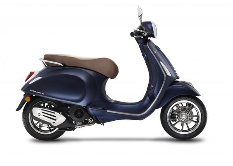 Primavera S 125cc i-Get ABS EURO 4