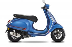 Vespa Sprint S 125cc i-Get ABS