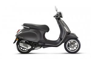 Vespa Primavera S 50cc I-GET EURO 5
