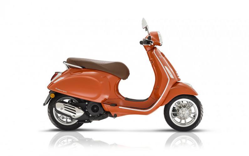 Vespa Primavera 125cc i-Get ABS EURO 5