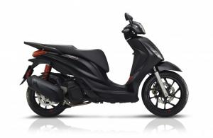 MEDLEY S 125 Iget ABS EURO 5