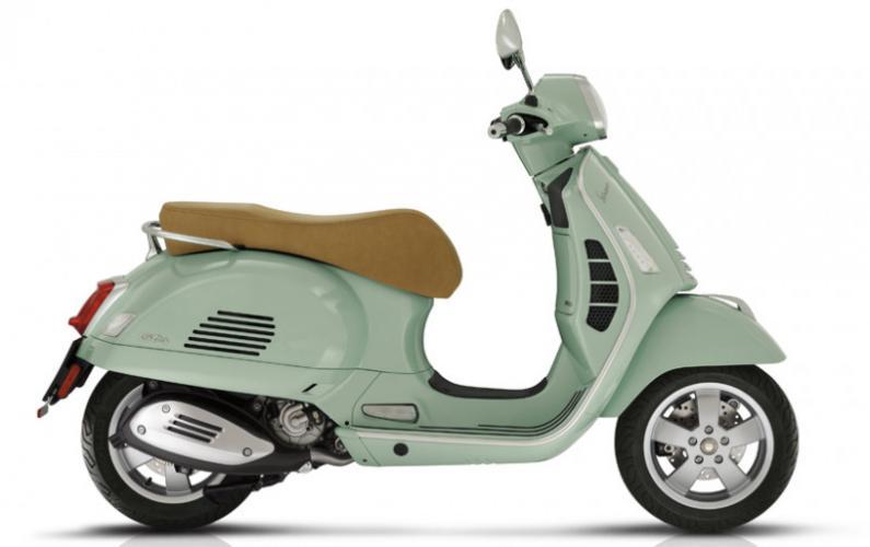 GTS RST 125cc i-Get EURO 4