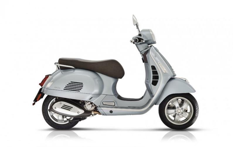 Vespa GTS 125cc i-Get EURO 5