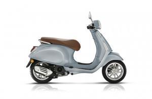 Vespa Primavera 50cc I-GET EURO 5