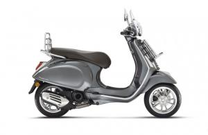 Vespa Primavera 125cc Touring i-Get ABS EURO 5