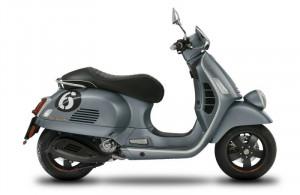 Vespa Sei Giorni II Edition 300cc HPE ABS