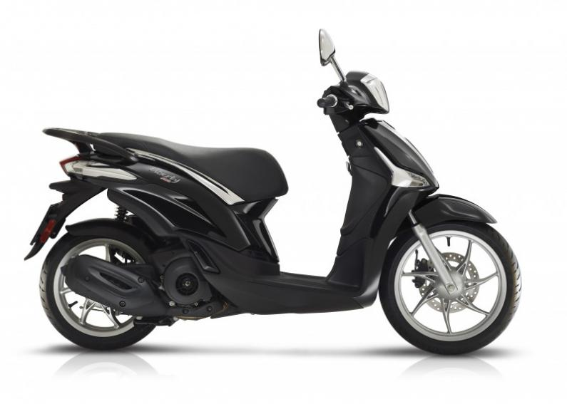 LIBERTY 125 ABS Iget EURO 5