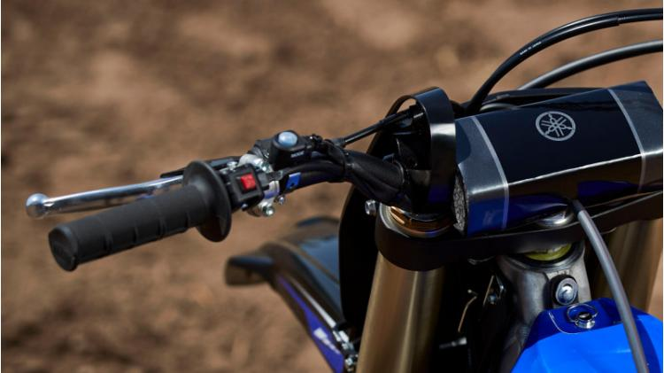 YZ250F Monster Energy Yamaha Racing Edition